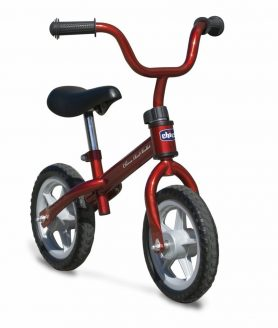 A minha primeira bicicleta