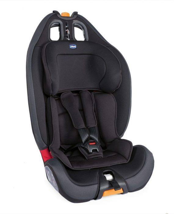 Cadeira auto Gro-up 123 (Gr. 1/2/3)