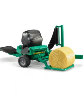 bruder-bale-wrapper-with-okery-and-black-round-bales-02122-a135824