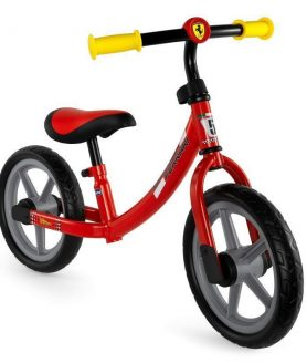 Bicicleta Scuderia Ferrari