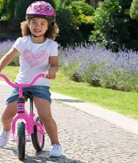 Bicicleta sem pedais Chicco
