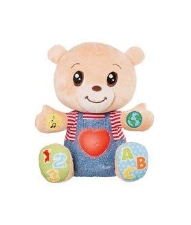 Teddy o Ursinho das Emoções