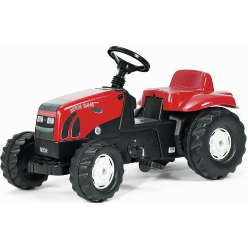 Trator Zetor 11441 ROLLYTOYS Kid